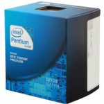 Deal of the Day: Intel Pentium G2120 – budget Ivy Bridge desktop processor