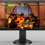 BenQ RL2460HT 24 inch Gaming Monitor Review
