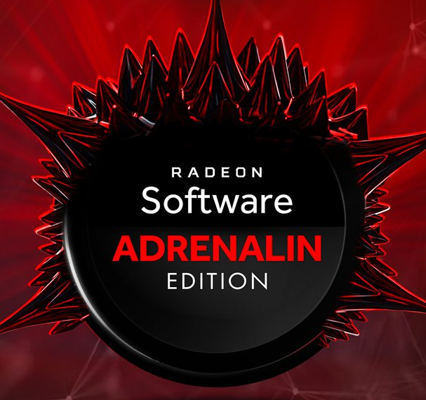 amd radeon adrenalin