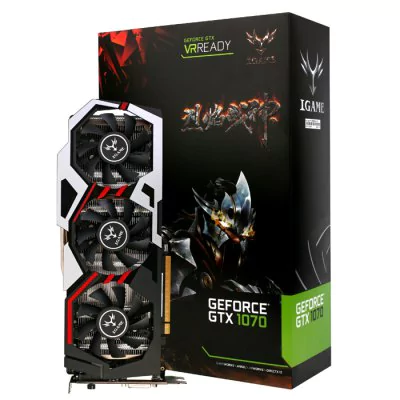 geforce 1070