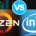 Intel i9-9900K vs Ryzen 2700X