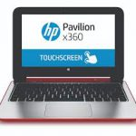 HP Pavilion x360 Laptops now have the 8th Generation of Intel Core CPUs