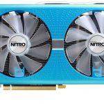 Sapphire Radeon RX 590 NITRO Special Edition Graphics Card