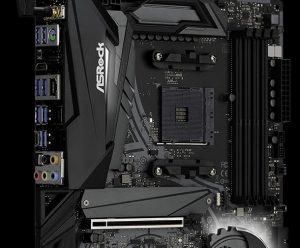 asrock x570 motherboard