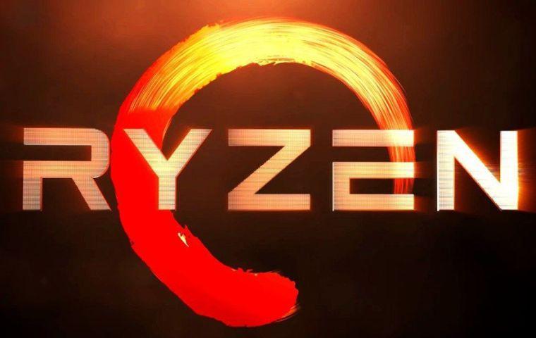AMD Ryzen7 3750H