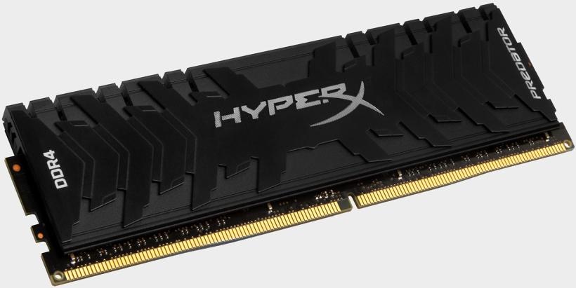 hyperx predator 4600 mhz